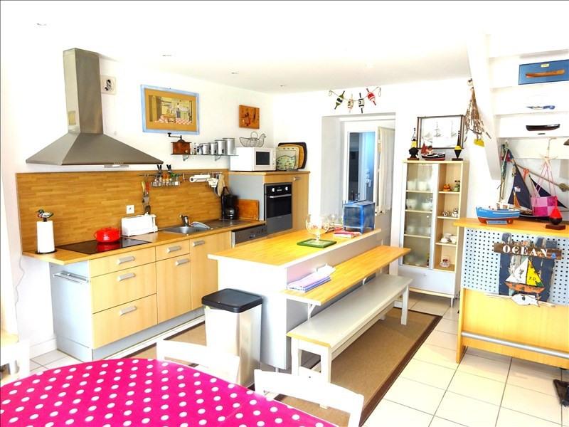 Sale house / villa Landeda 264000€ - Picture 3