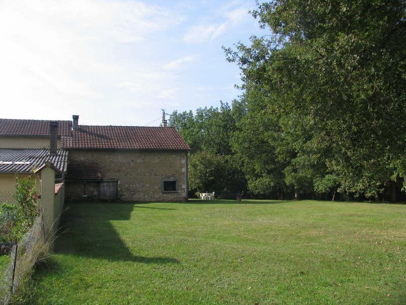 Sale house / villa La chapelle faucher 148900€ - Picture 6