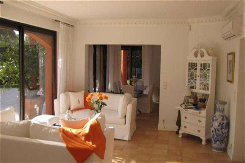 Vente de prestige maison / villa Mougins 5450000€ - Photo 5