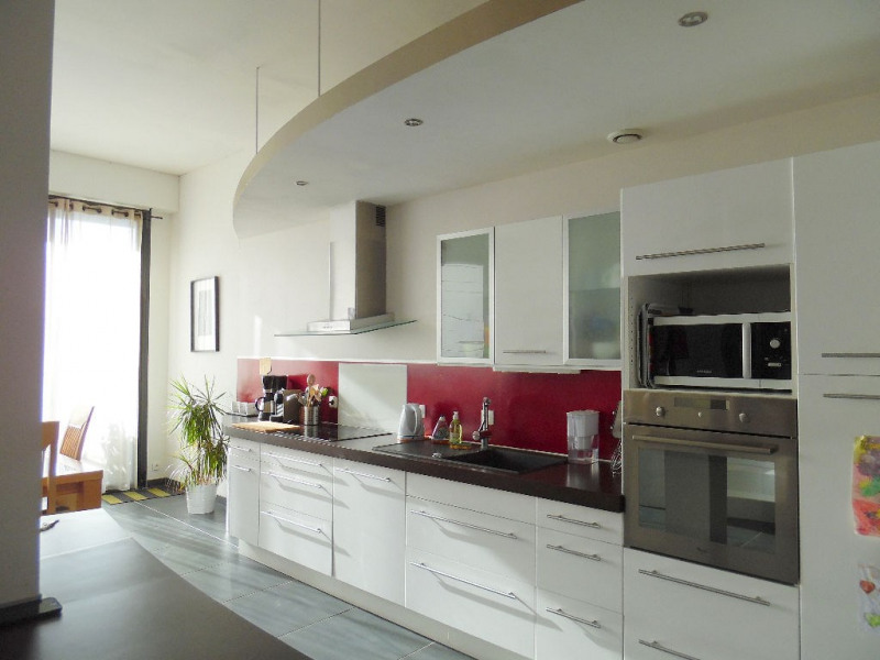 Sale apartment Brest 306 800€ - Picture 3