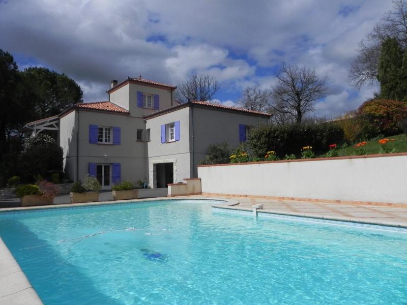 Sale house / villa Agen 349000€ - Picture 10