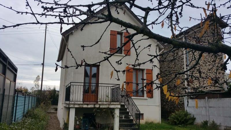 Vente maison / villa Villemomble 275600€ - Photo 2
