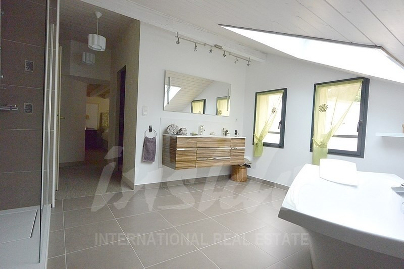 Revenda residencial de prestígio casa Divonne les bains 2150000€ - Fotografia 8