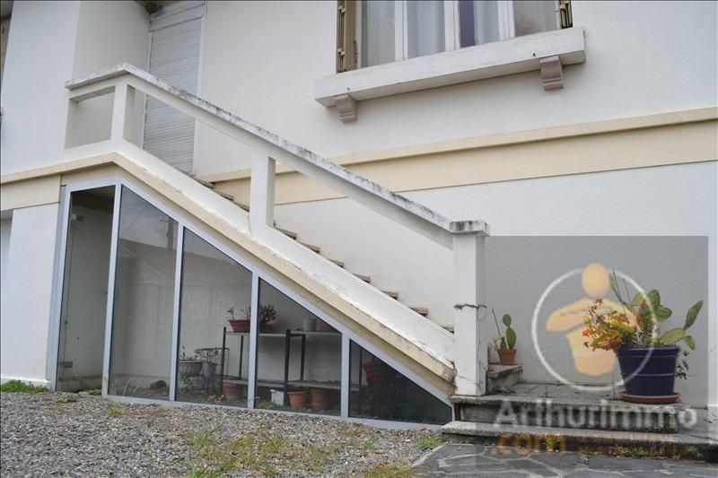 Vente maison / villa Aureilhan 128000€ - Photo 19