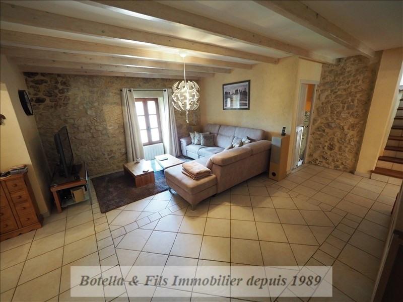 Venta  casa Goudargues 277000€ - Fotografía 7