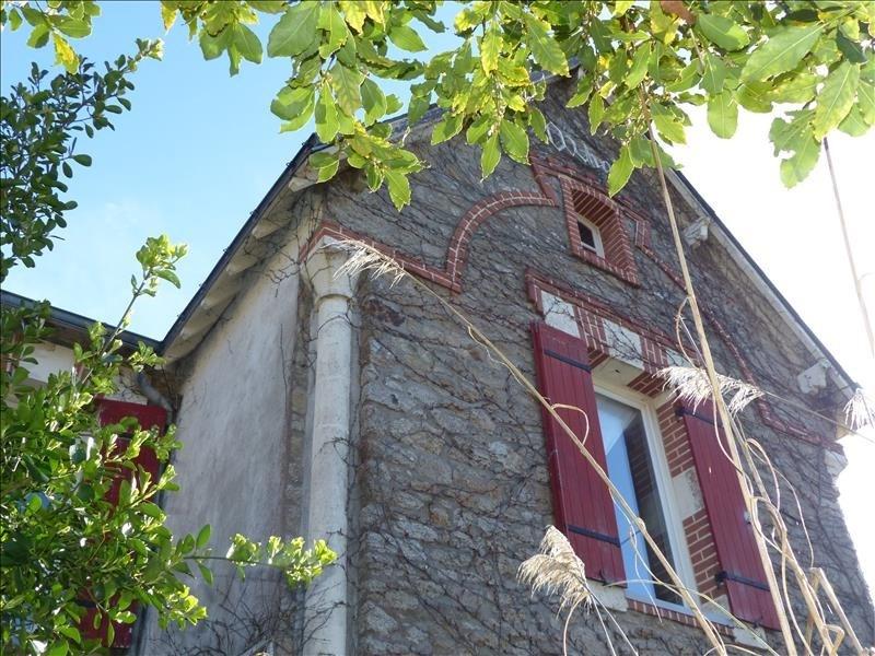 Vente de prestige maison / villa Pornichet 672000€ - Photo 1