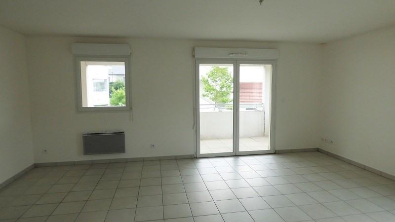 Rental apartment Bonne 870€ CC - Picture 6