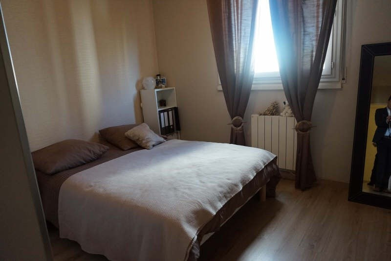 Vente appartement Villeurbanne 310 000€ - Photo 3