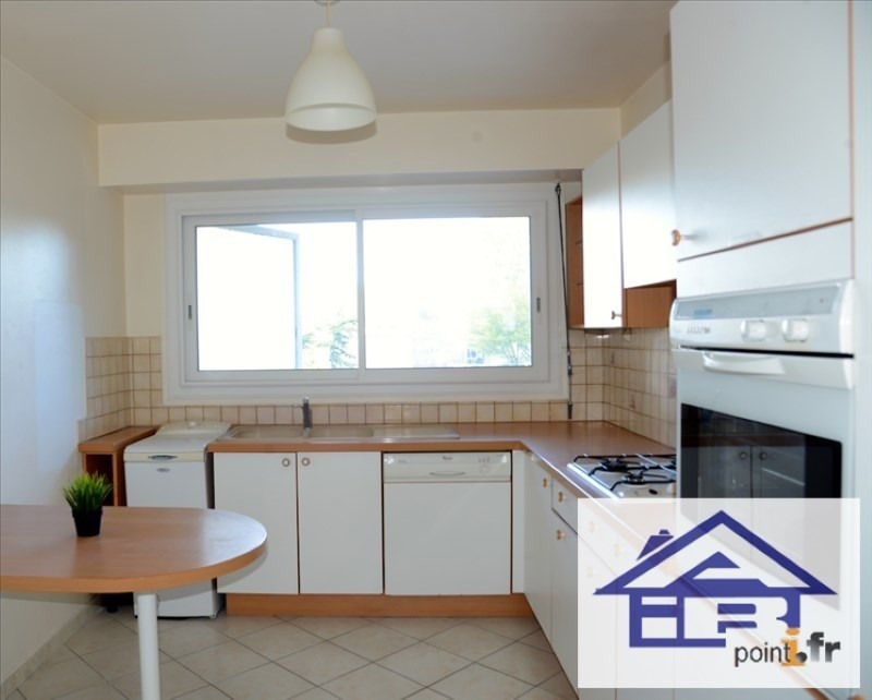 Sale apartment Marly le roi 229 000€ - Picture 2