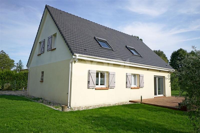 Sale house / villa Les thilliers-en-vexin 232000€ - Picture 1