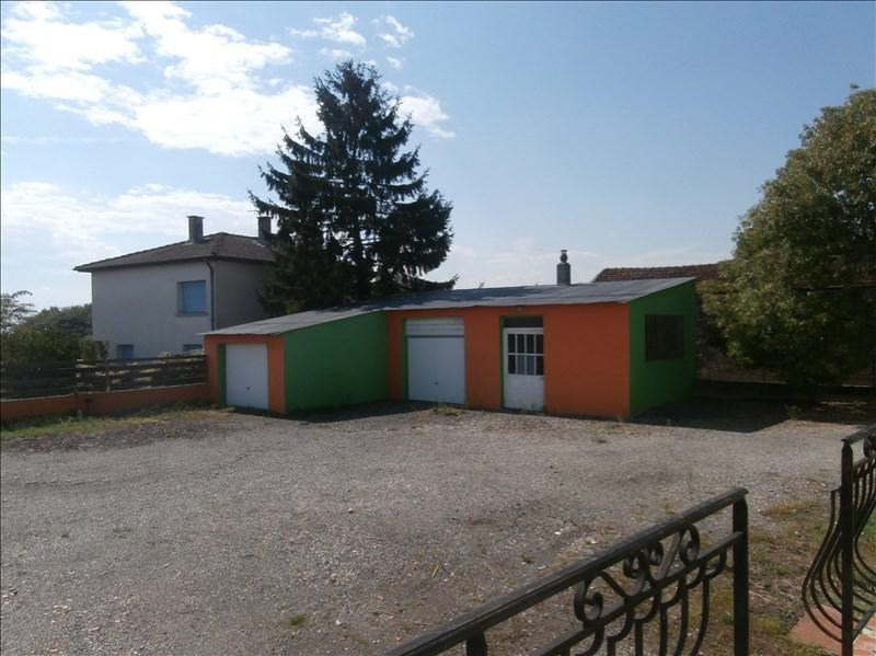 Vente local commercial Chanos curson 191 000€ - Photo 2