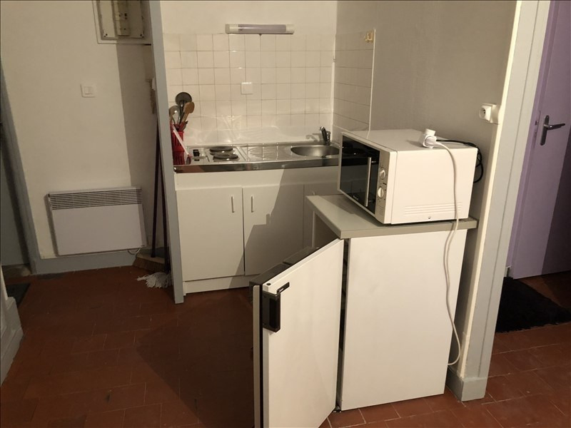 Location appartement Nevers 365€ CC - Photo 2