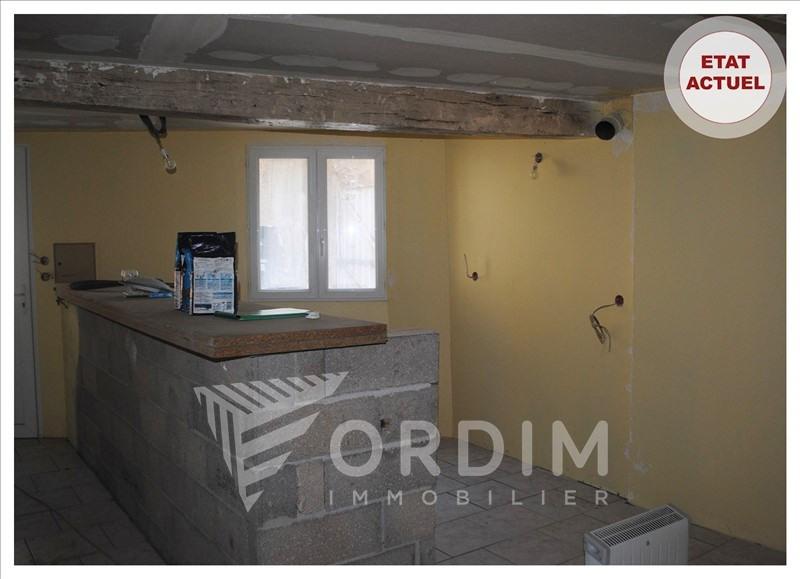 Sale house / villa Chablis 35000€ - Picture 2