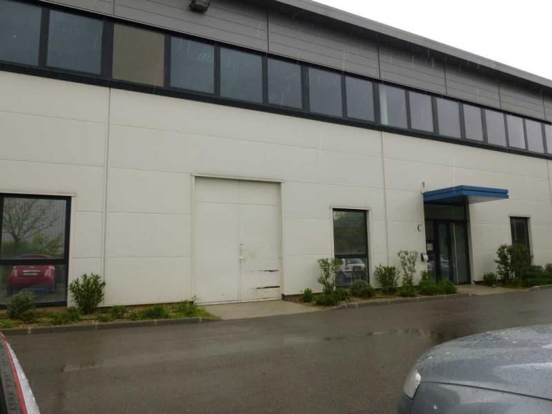 Location Local d'activités / Entrepôt Rousset 0