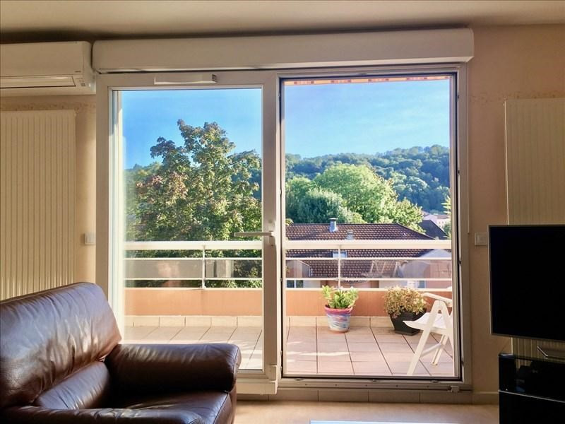 Sale apartment Bourgoin jallieu 320000€ - Picture 2
