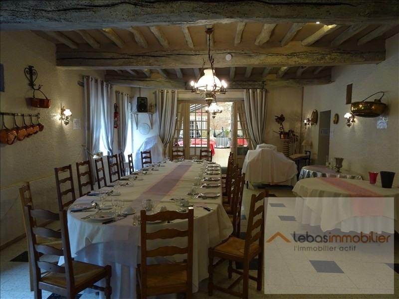 Vente maison / villa Yvetot 294000€ - Photo 4