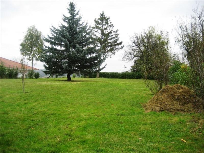 Vente terrain Bourgoin jallieu 140000€ - Photo 2