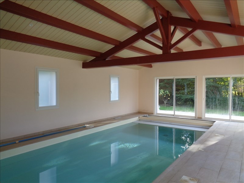 Vente de prestige maison / villa Challans 577500€ - Photo 6