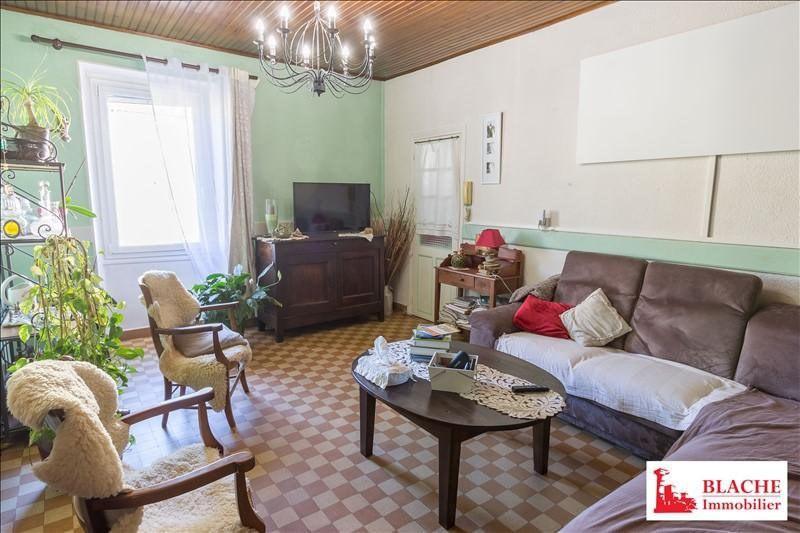 Sale house / villa Saulce sur rhone 149000€ - Picture 1
