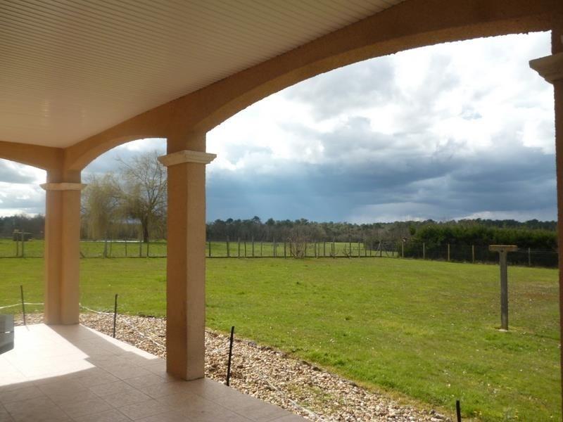 Vente maison / villa St sauveur lalande 262000€ - Photo 3