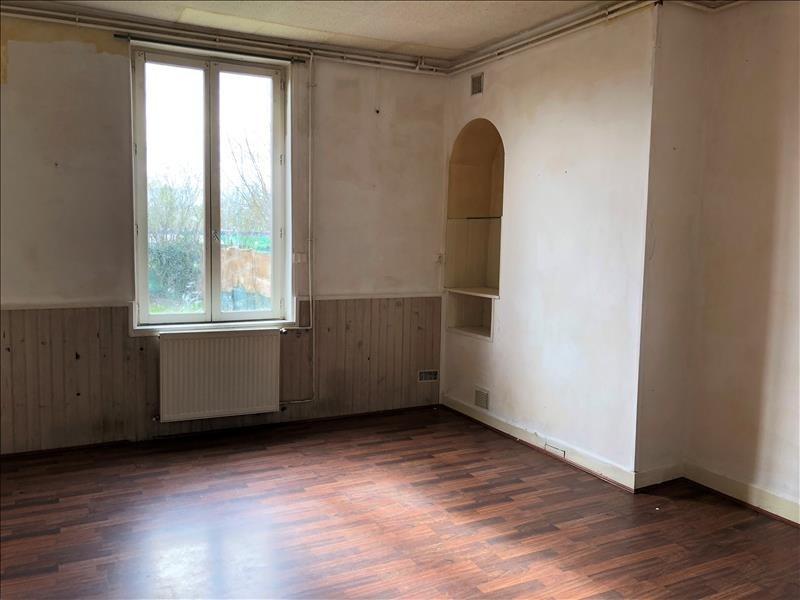 Vente maison / villa Moulins 109000€ - Photo 4