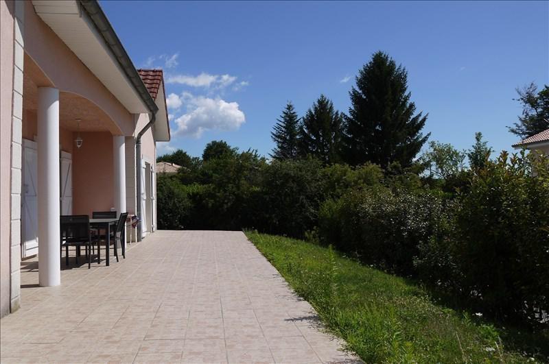 Venta  casa Chonas l amballan 314000€ - Fotografía 2