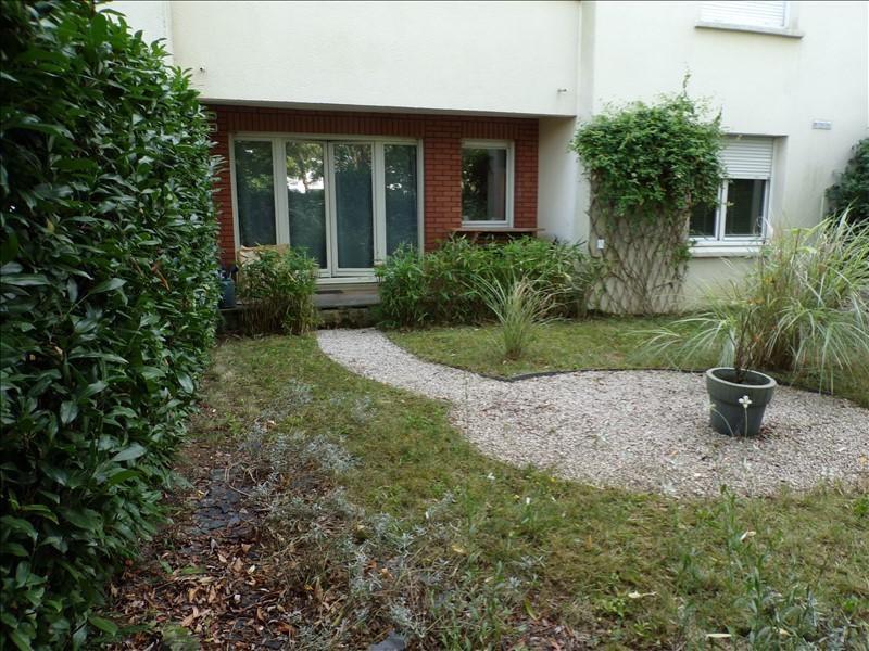 Venta  apartamento Montigny le bretonneux 210000€ - Fotografía 3