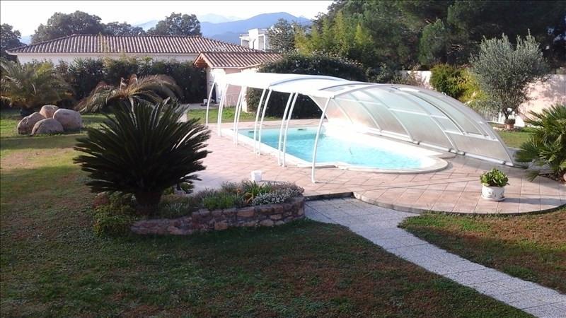 Vente de prestige maison / villa Ghisonaccia 769000€ - Photo 14