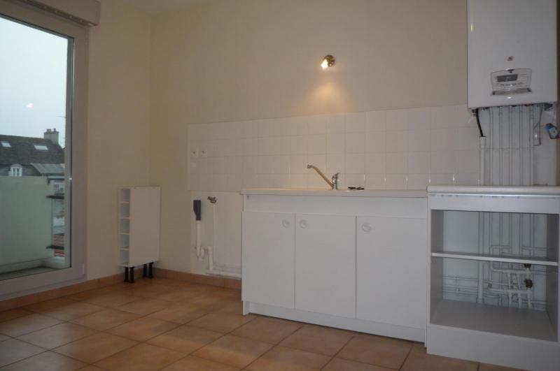 Location appartement Dijon 838€ CC - Photo 2