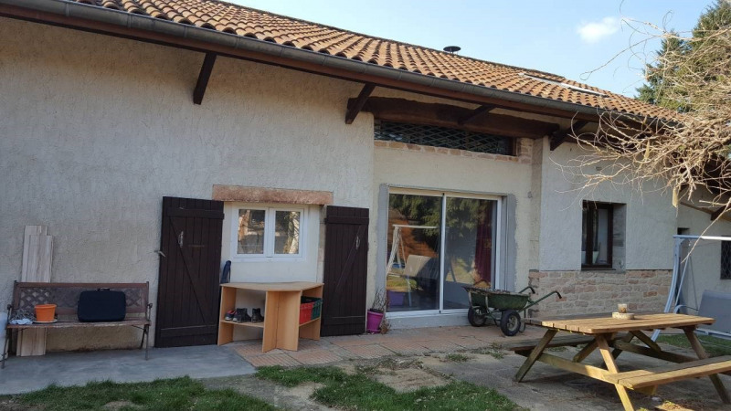 Vente maison / villa Cuisery 129 000€ - Photo 3