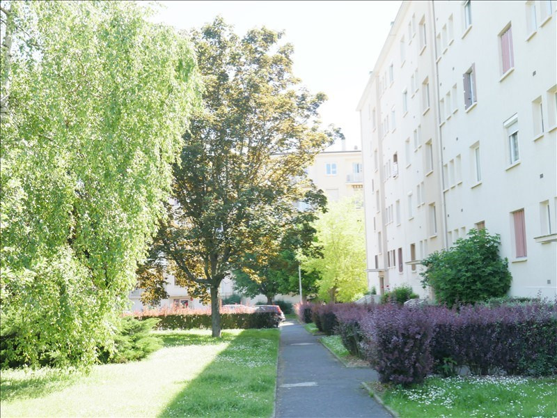 Vente appartement Conflans ste honorine 139000€ - Photo 2