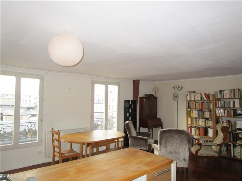 Vente appartement Versailles 395 000€ - Photo 3