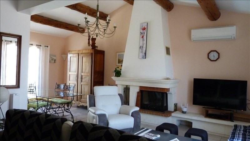 Verkoop  huis Beaumes de venise 349000€ - Foto 3