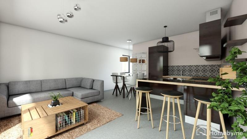Vendita appartamento Annemasse 289000€ - Fotografia 2