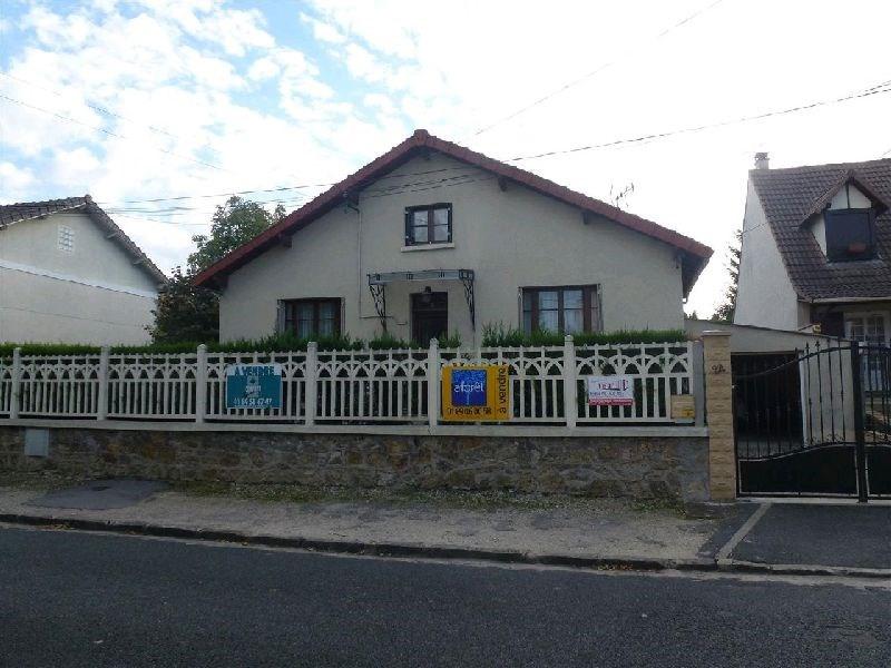 Vente maison / villa Morsang sur orge 399000€ - Photo 4