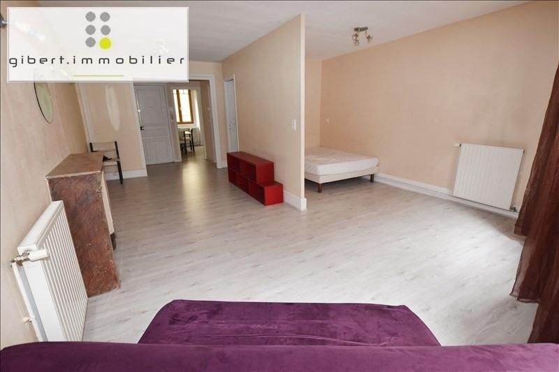 Vente appartement Le puy en velay 45600€ - Photo 4