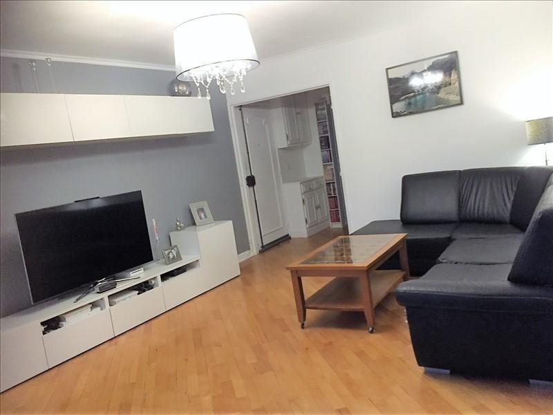 Vente appartement Romainville 340000€ - Photo 1