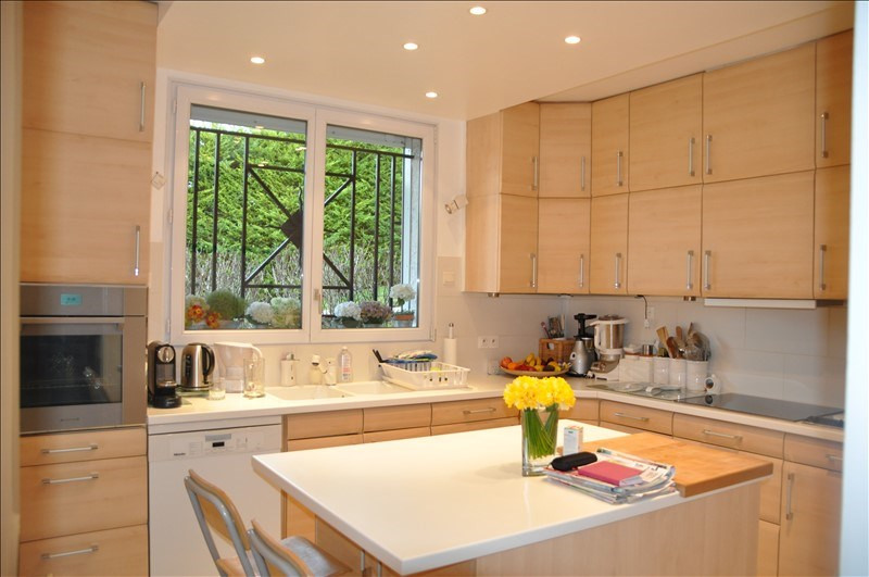 Deluxe sale house / villa Saint-nom la breteche 1745000€ - Picture 11