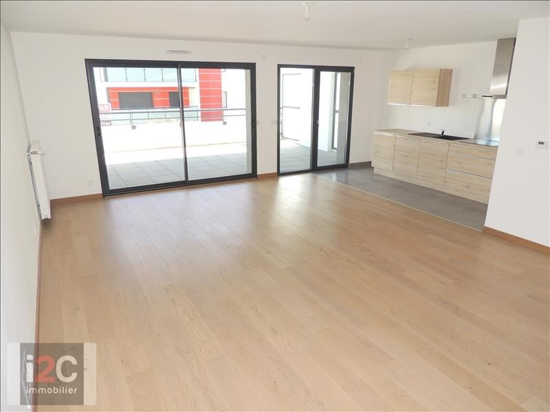Vente appartement Ferney voltaire 535 000€ - Photo 2