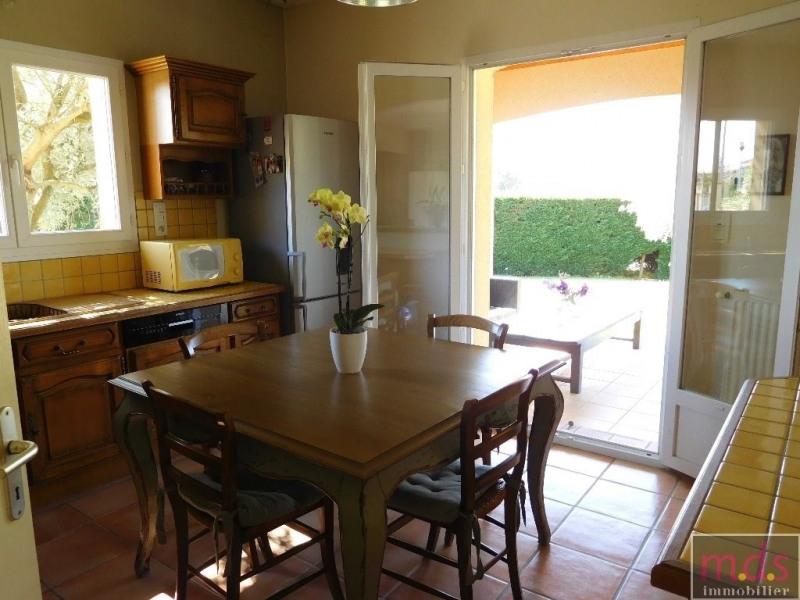 Deluxe sale house / villa Balma 635000€ - Picture 8