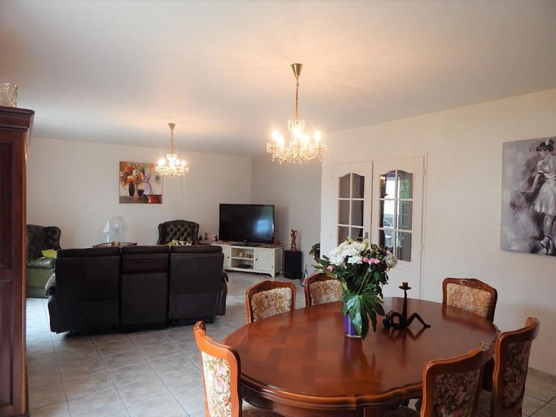 Vente maison / villa Semussac 312700€ - Photo 3