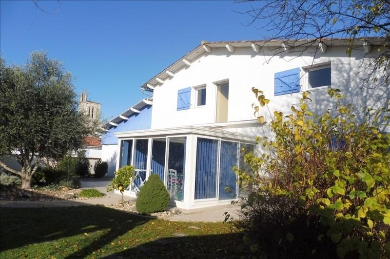 Vente maison / villa Proche royan 430500€ - Photo 1
