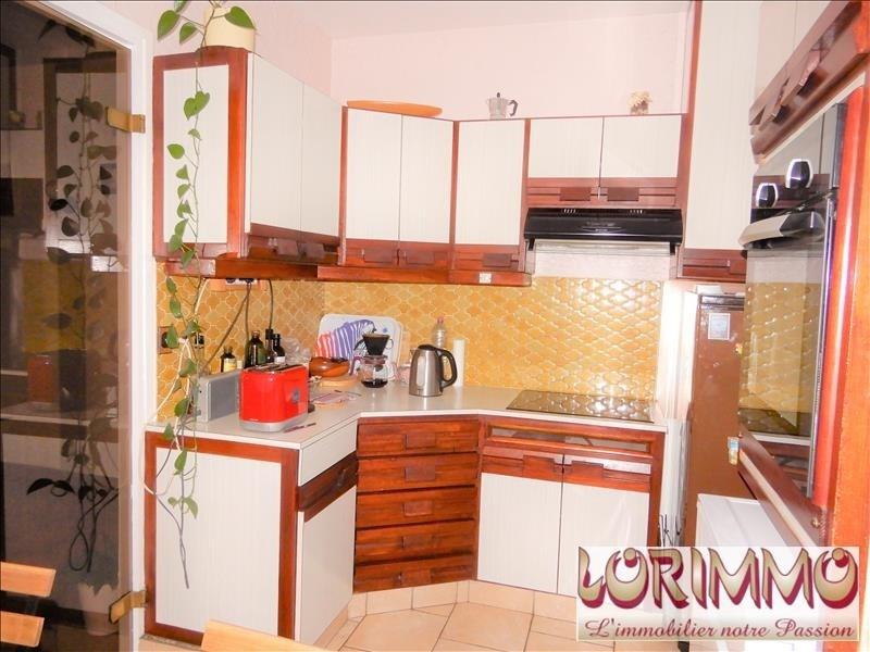 Sale house / villa Mennecy 349000€ - Picture 5