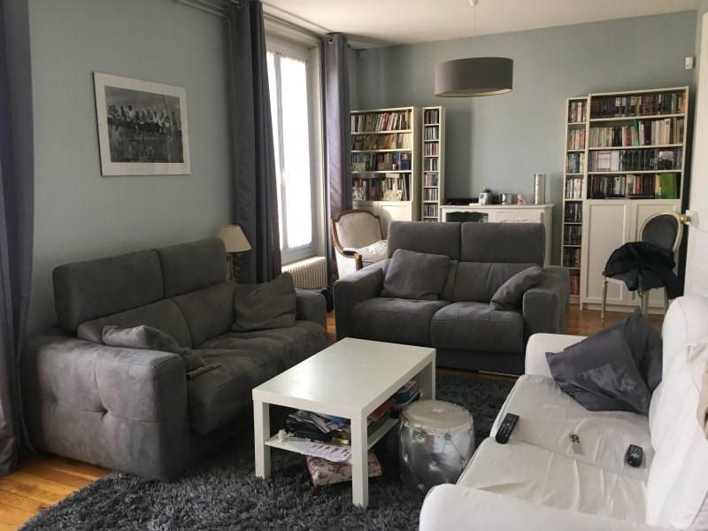 Sale house / villa Rambouillet 558000€ - Picture 2