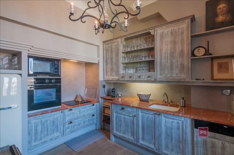 Vente de prestige appartement Aix en provence 760000€ - Photo 4