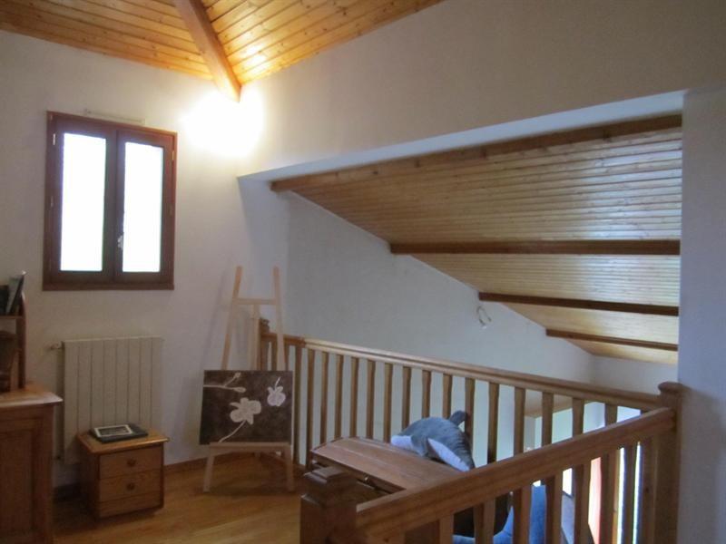 Sale house / villa Barbezieux st hilaire 262000€ - Picture 7