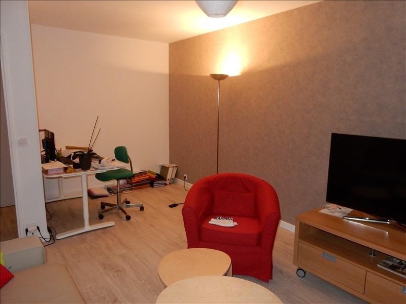 Sale apartment Le mee sur seine 112500€ - Picture 2