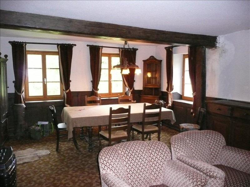 Verkoop  huis Reipertswiller 89000€ - Foto 3