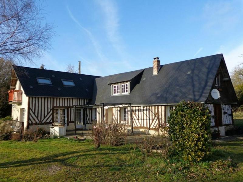 Vente maison / villa Pont-l'évêque 441000€ - Photo 1