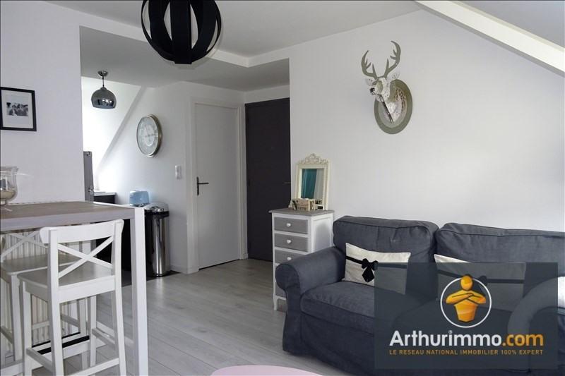 Vente appartement St brieuc 59200€ - Photo 4